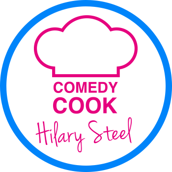 The Comedy Cook